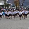 マラソン大会 ①