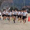 マラソン大会②