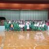 【5年】音楽集会の合同練習が始まりました!