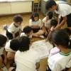 【児童会】 にこにこ集会でみんなニコニコ!