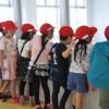 1年生 初めての校外学習【給食センター】