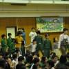 1年生を迎える会!入学おめでとう!!