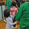 【児童会】 みんな仲間!~1年生を迎える会~