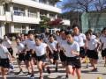11.20 マラソン大会終了!