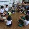 【児童会】 たてわり活動が始まりました!