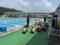 【水泳特練】いよいよ明日!目指せ自己ベスト更新!!