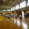 中学年、運動会練習が始まりました!